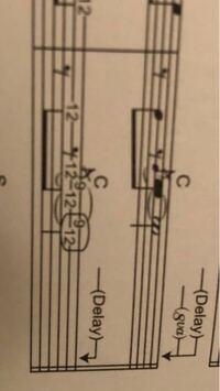 このTAB譜で、ユニゾンチョーキングをする時に、1弦と2弦どちらをチョーキングすれば良いのですか