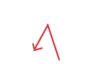 鈍角に曲がる」と表現したら、成す角が鋭角だからという理屈か、「それ ...