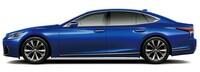 なぜ新型レクサスLSはボンネットが長いのですか。 新型レクサスLSはV型6気筒3500㏄ツインターボとV型6気筒3500㏄ハイブリッドしかありませんが。 V型6気筒3500㏄のエンジンを積む割にはロ...