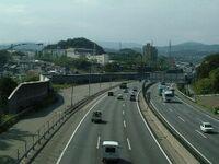 名神高速道路の京都南IC〜西宮IC間はSA・PA数が少なすぎませんか? 行きも帰りも「大津SAに寄れ!!」ということですか?