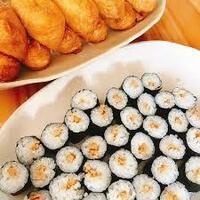 納豆巻き  いなり寿司  どちらが好きですか?