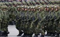 陸上自衛隊の第一空挺団の規模や装備はどれぐらいですか?