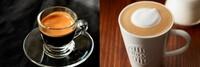 エスプレッソとカフェラテ、どちらが好きですか?