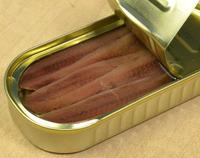 アンチョビっで缶で買うと多すぎるんですが、残った分の保存はどうするのが一番いですか?