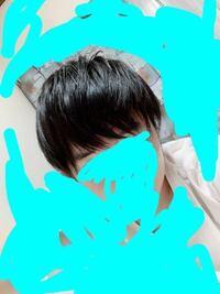 髪型こんな感じ何ですけど、変えた方いいですか? 印象とか教えて欲しいです。