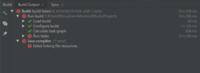 android studioでプログラミングをしていざ実機で試そうと思ったらエラーが出てしまい試すことができません。 プログラミング初心者です。。。 エミュレーターも試しましたが同じエラーがでてしまいます。 プロ...