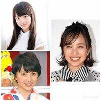 ももクロ百田夏菜子は黒髪ロングか黒髪ショートどちらかにした方がいいと思いませんか? 今は中途半端過ぎてあまり好きではありません。