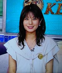 馬番組 小澤陽子アナより堤礼実アナの方が良いでしょうか。