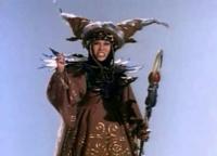 アニメと特撮で魔女と言ったら 何の作品のキャラクターが一番に思い付きますか?  因みに画像のキャラは、『恐竜戦隊ジュウレンジャー』の『魔女バンドーラ』であります