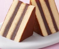 お菓子のシベリアは和菓子ですか?洋菓子ですか?