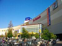 イトーヨーカドー管轄の巨大ショッピングセンター「アリオ」は、地元亀有にも存在します。 由来はA(amusement:娯楽)/R(relaxation:健康/安らぎ)/I(information:情報発信)/O(originality:創造性)…ということ、知っていましたか?