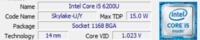 この低能スペックでマインクラフトJava版は動作(プレイ)出来ますか? オペレーティングシステム-OS  Windows 10 Home 64-bit CPU  Intel Core i5 @ 2.30GHz 67 ゚C  Skylake-U/Y 14nm テクノロジ  intel(R)Core(TM) i5-6200U CPU @ 2.30GHz メモリ  8.00GB シン...