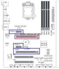ネット回線を10Gに変更し、PCに「ASUS XG-C100C 」を接続したところ、 Sound Blaster Zが認識しなくなりました。  XG-C100C を引っこ抜くと認識します。 XG-C100Cを購入した某大手PCショップで診てもらいまし...