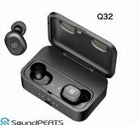 SoundPEATS(サウンドピーツ) Q32 ワイヤレスイヤホン ブルートゥース イヤホン というこちらのイヤホンは買って損はないでしょうか?