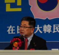 日本共産党の小池晃は韓国人の為の政治家ですか?