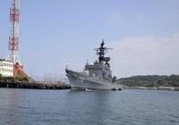 """横須賀の軍港めぐりで息子が撮った写真です  この護衛艦の艦名がわからないのですが?  艦番号 170 なんですが 海自の艦番号一覧表には載ってないんですよ? 171は〝はたかぜ"""" で、その後178の あしがら まで続き番号ですが この170は一体何という護衛艦なのでしょうか、DDGかDDHかは、写真から 解らないのですが、もう退役してしまったということでしょうか? その前の艦番..."""