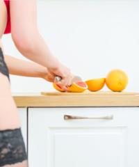 グレープフルーツは白と赤…どちらが好きですか?
