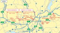 新名神高速道路の高槻JCT(IC)〜神戸JCT間が開通しても、中国自動車道の宝塚トンネルの渋滞が解消しないのですか?