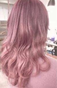 髪色について質問です ①この色はエンシェールズで作れますか  ②エンシェールズのどれとどれを混ぜたらできるか教えて欲しいです