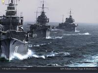 第二次大戦で 水雷戦隊 司令官、駆逐隊 司令、駆逐艦 艦長の中で、最も駆逐艦乗りらしく活躍した人は誰でしょうか?