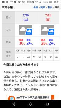 冷夏の希望が少し見えましたが、やっぱりダメでしたかね ・・・ f(´^ω^`;;;
