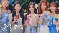 Red Velvetの名前を覚えたいです。 この画像ではどの順番ですか??      Red Velvet KーPOP TWICE BLACKPINK BTS