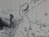 オカメインコについて。 少し前から飼っているオカメインコが時々、口を開けて首を伸ばして左右に首を振りあくびのようなことをします。 これはただのあくびなんでしょうか??  イメージは 画像のような感じ...