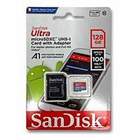 SDカードについて質問です。 お恥ずかしい話、SDカードに今まで触れたことが無かったので、SDカードの使い方が分かりません。   画像のように小さいチップと大きいチップの2つ入っているSDカードを購入したので...
