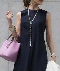 エルメスのこのロングネックレスはなんという名前のネックレスでしょうか? ネットで探しても出てきません。 ご存知の方教えてください。