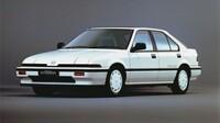 ホンダインテグラといえば「カッコインテグラ」のCMで有名な車のイメージですか?