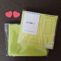 こーゆうのって韓国のNCTのfcの特典なんですか? 日本の特典DVDとトレカ一枚ということなのでしょうか?