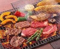 バーベキューでは肉や魚介ばかりじゃなく野菜もたくさん焼きたいですか?