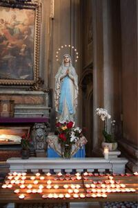 このマリア様について詳しく知りたいです、よろしくお願いします。