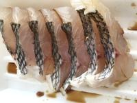沖縄のお刺身なのですが、これは何という魚のお刺身ですか?