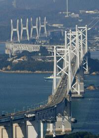 瀬戸大橋は児島〜坂出ルートではなく、宇野〜高松ルートで建設すべきだったのでは? 現行より橋の長さが短くて済んだのでは?(もちろん高速道路・JR共に。)