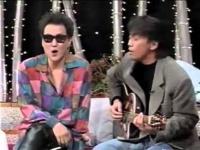 玉置浩二さん 井上陽水さん  歌手としてどちらが好きですか?