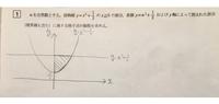 高校数学(数列・格子点)の問題です。 解ける方解いてくださいm(_ _)m