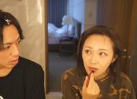 てんちむの使っている口紅  YouTubeの中で台湾旅行でチャイナ服を着ていた際につけていた口紅はなんですしょうか? 色もわかれば教えてもらいたいです。 回答よろしくお願いします。