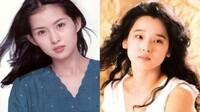 若かりし頃の、古手川祐子さんと田中裕子さん、どちらが好きですか。