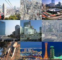 神戸と京都はどちらが都会ですか? やはり神戸>京都ですよね?  京都って高層ビル1つもないし