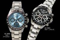 大学生を卒業して社会人1年目ですけど少しいい時計を買おう思うのですが、どちらの色の方がカッコよくてイケててモテそうですか?