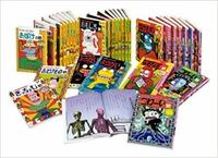 小学校の図書館にこのシリーズあったの覚えてますか?
