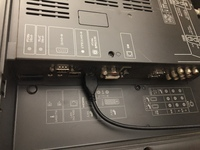 録画する機械を買いたいのですけど、このテレビに繋げますか?自分録画ができればいいです、もしできればDVD見れたら嬉しいです。
