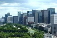 大阪梅田と東京丸の内 どちらが都会だと思いますか?