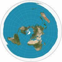 フラットアース 地球は平面なのでしょうか? http://bible9.blogspot.com/2016/03/blog-post.html?m=1