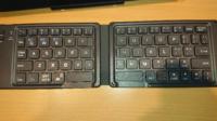 このキーボードで、ひらがなの操作をご存知でしょうか? Altキーのそばにオレンジで  カタカナ、ひらがなと在りますが 切り替え出来ません