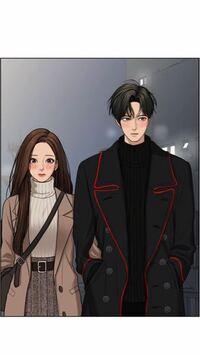 女神降臨という漫画で、右の登場人物「神田くん」が着ているコートがどこのブランドのどういうものか知りたいのですがわかる人いたら教えて欲しいです。