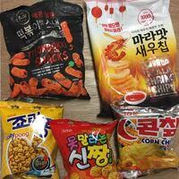 韓国のお菓子が不味すぎる。 友達から大量に貰ったんですが、チョコ系のお菓子以外は全部不味いです。  辛いのに甘い! 照り焼き風の甘さに辛味があるならまだしも、砂糖の甘さで辛い! カラムーチョ的な味を期待すると後悔します。  食文化が違うことは理解してます。 アメリカ、イタリア、スペイン、タイ、中国など、色んな国のお菓子を食べて来ましたが、こんなに不味い味付けは全く無いです!  塩系の味に蜂蜜...