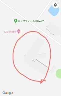 舞子スノーリゾート近くにある 施設名を教えて下さい。