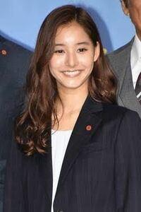 新垣結衣 新木優子 どっちが好きですか?